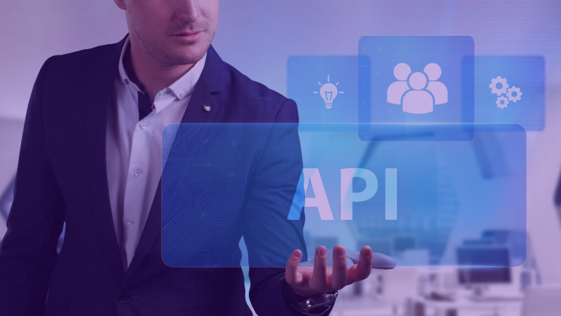 The 5 benefits of Agendize's API for in-house software developer