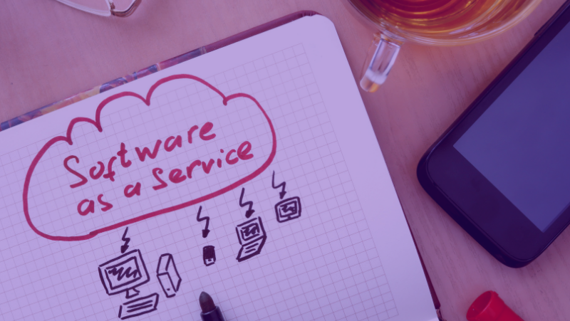 A brief summary of the advantages of SaaS